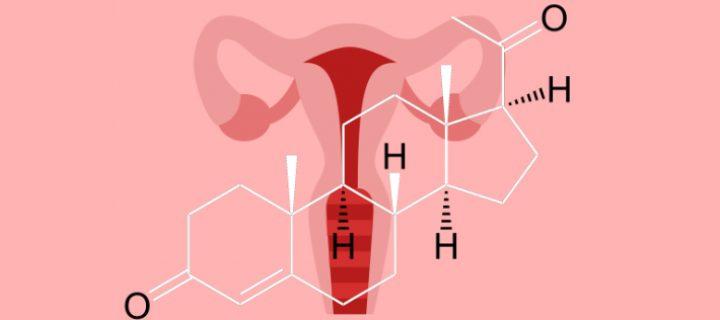 Как гормоны влияют на фигуру. Часть 2: прогестерон