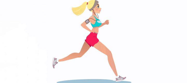 Диета, фитнес и нарушения цикла у женщин. Часть 2