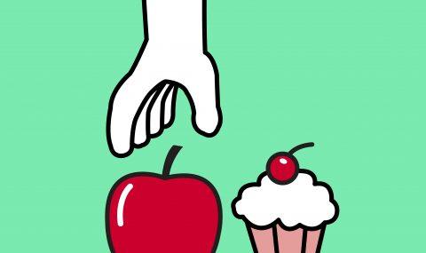 Мы едим больше, потому что в еде мало витаминов и минералов?
