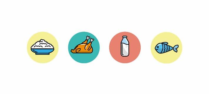 ЗОЖ-тест: что вы знаете о белках в еде
