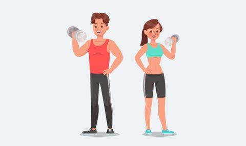 Женская и мужская физиология: о гормонах и том, почему у женщин всё так сложно
