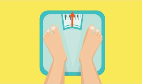 Похудение и водный баланс