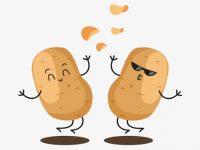 Можно ли есть картофель на диете?
