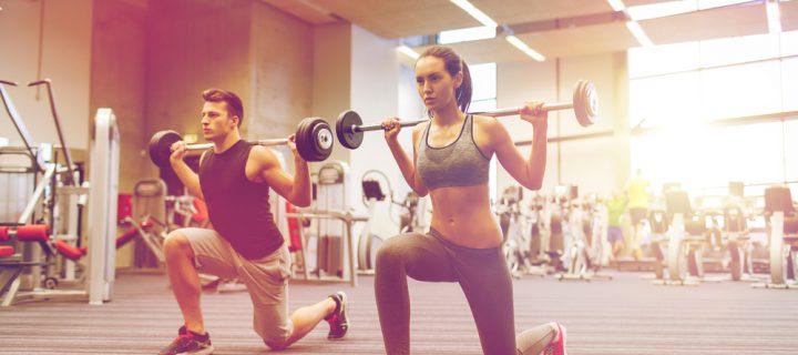 Правильное питание и фитнес против депрессии