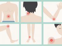 Про боль в теле с точки зрения науки