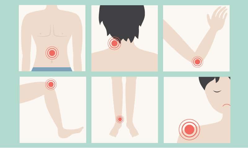 Что наука сегодня знает о боли?